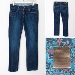 Paige Women's Premium Demin Jeans - Size 25